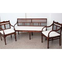 Indian Jali Design Sofa Set House Furniture Design Wooden Sofa Set Designs Wooden Sofa Designs