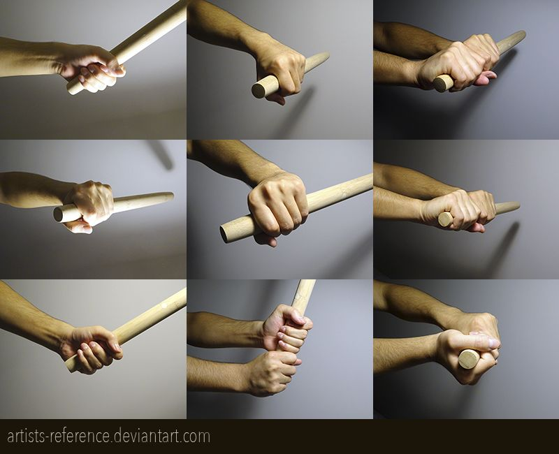 Hand - free reference photo set 03 by artists-reference.deviantart ...