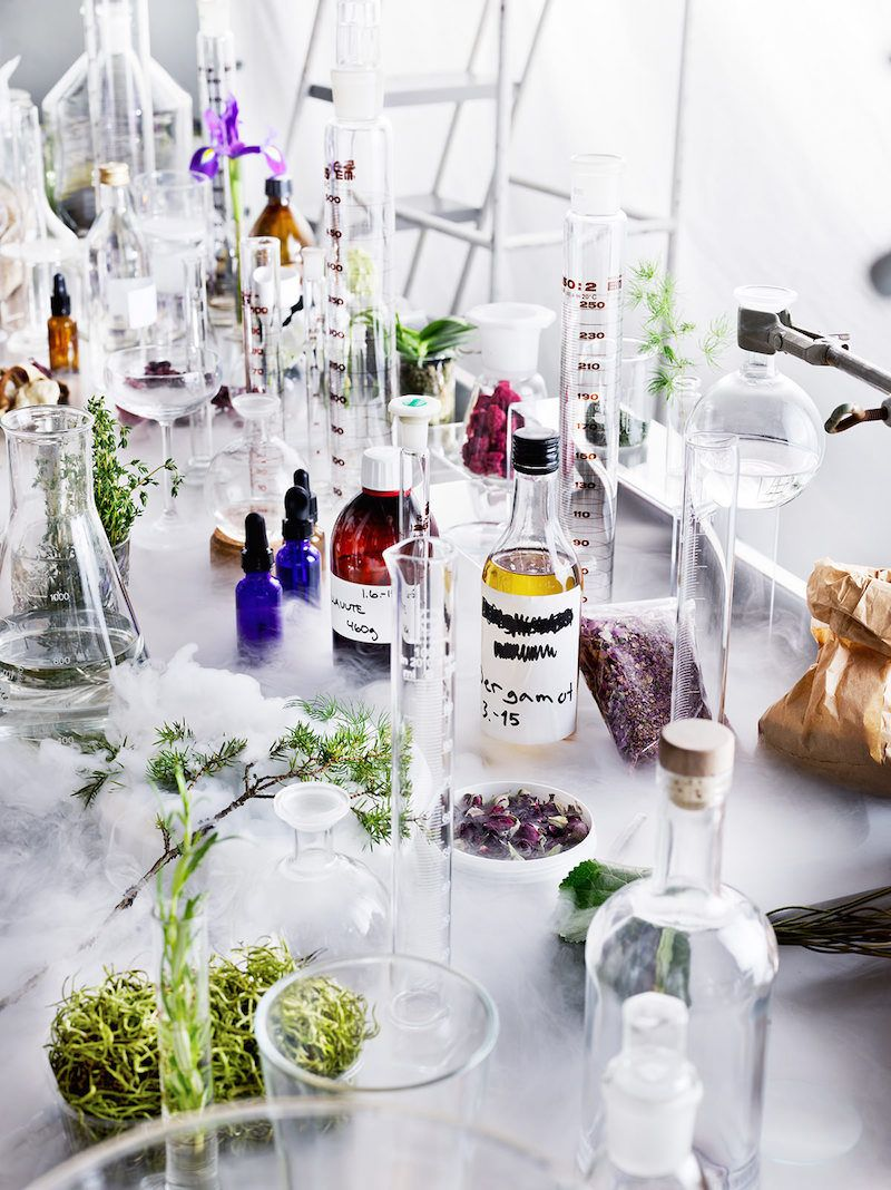 Nordic Spirits Lab Innovative Cocktails Cosmetics