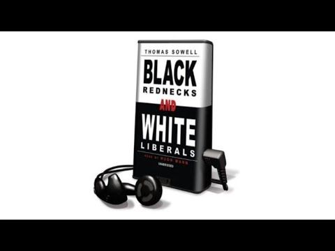 Black Rednecks  White Liberals  Essays By Thomas Sowell  Youtube  Black Rednecks  White Liberals  Essays By Thomas Sowell  Youtube Descriptive Essay Topics For High School Students also Essay About Paper  High School Reflective Essay