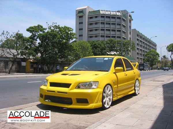 2002 mitsubishi lancer oz rally body kits   fast cars, lifted trucks