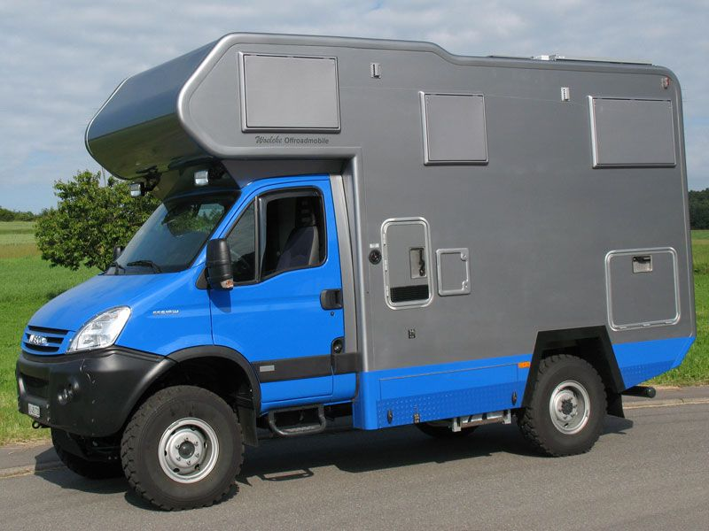 iveco daily 4x4 iveco daily pinterest 4x4 offroad camper and adventure campers. Black Bedroom Furniture Sets. Home Design Ideas