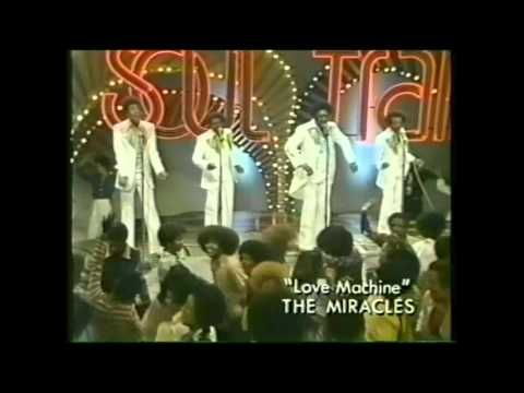 I M Just A Love Machine By The Miracles Love Machine Soul Music Tamla Motown