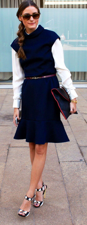 Pin by phuong nguyen on fashion pinterest olivia palermo