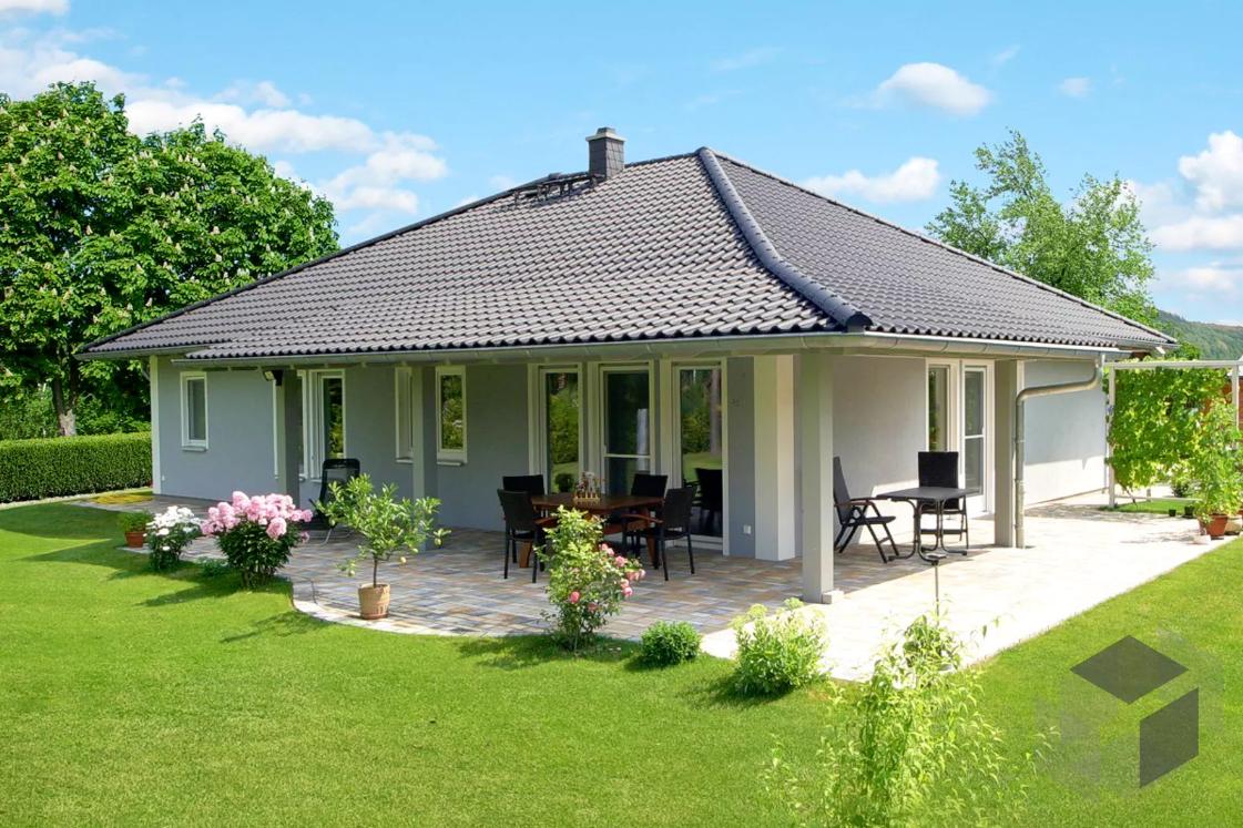 EBH Haus Großes Angebot an Häusern verschiedener Stile und