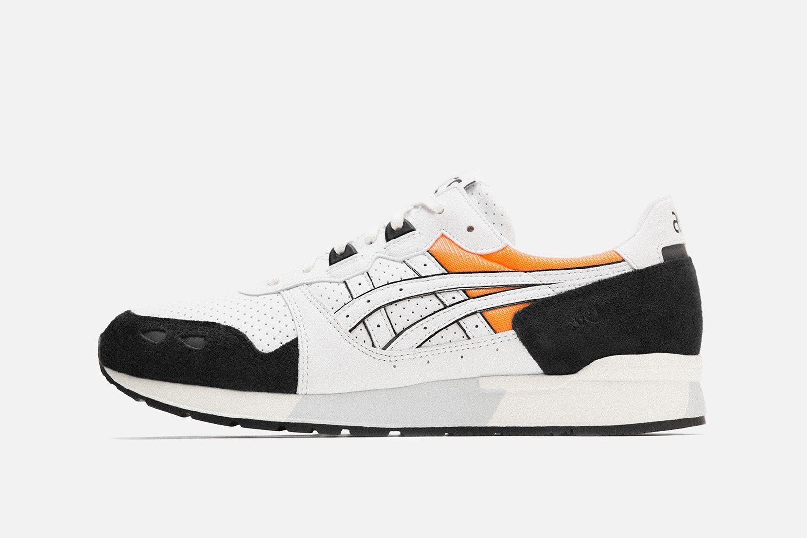 size 40 96676 7057f ASICSTIGER Celebrates Its 30 Year Anniversary in the GEL-LYTE® Model ...