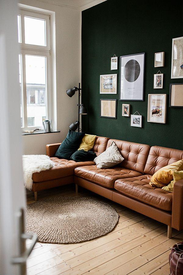 Wohnungstour Erinnerungsstucke Und Klassiker Wohnen Zuhause Und Inneneinrichtung