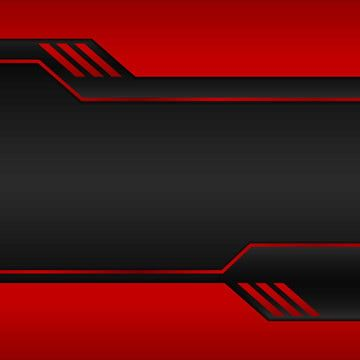 Modern Black And Red Metallic Background Metal Background Red And Black Background Poster Background Design