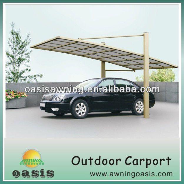 Sydney Sheds Garages: Cantilever Carport Outdoor Car Port $1~$300