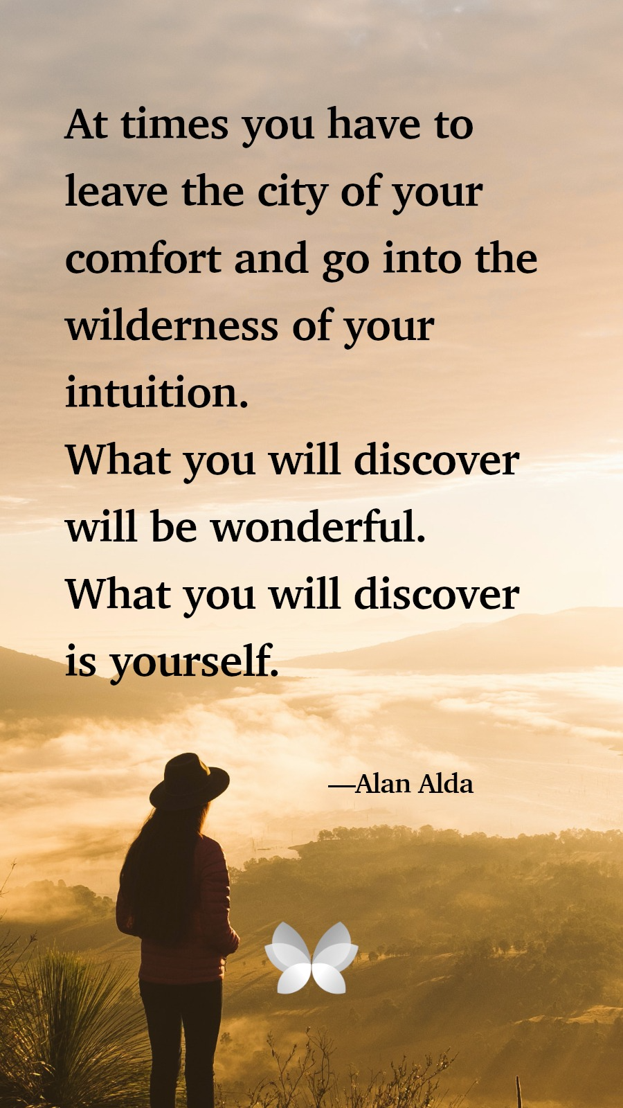 Quotes About Intuitive Introverts and INFJ Personality