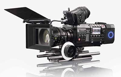 Panasonic y Codex anuncian un módulo de grabación V-Raw para la Varicam 35 #NABShow  http://bit.ly/1mUjQa8