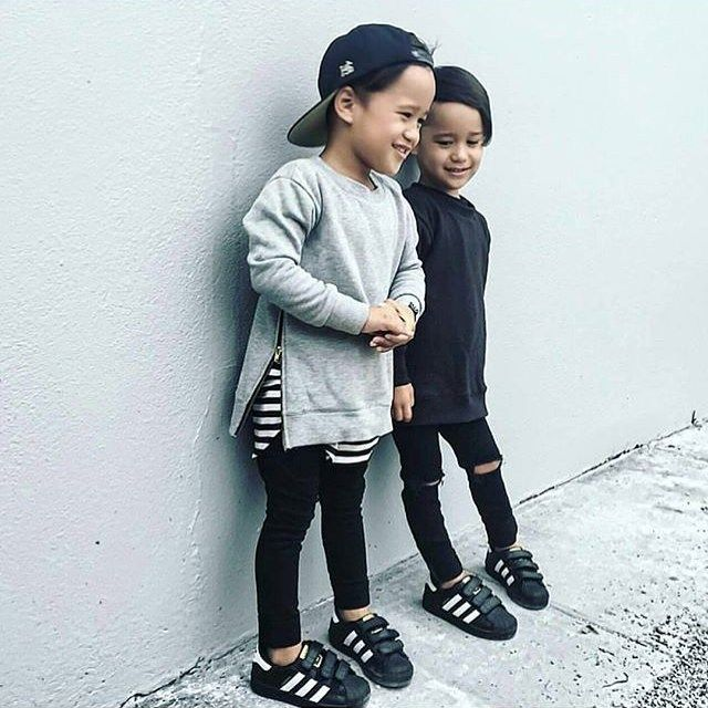 adidas outfits for boys