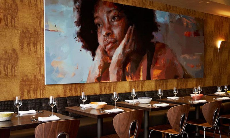 55 Black Owned Restaurants And Bars In New York City And
