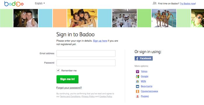 Badoo online What Is