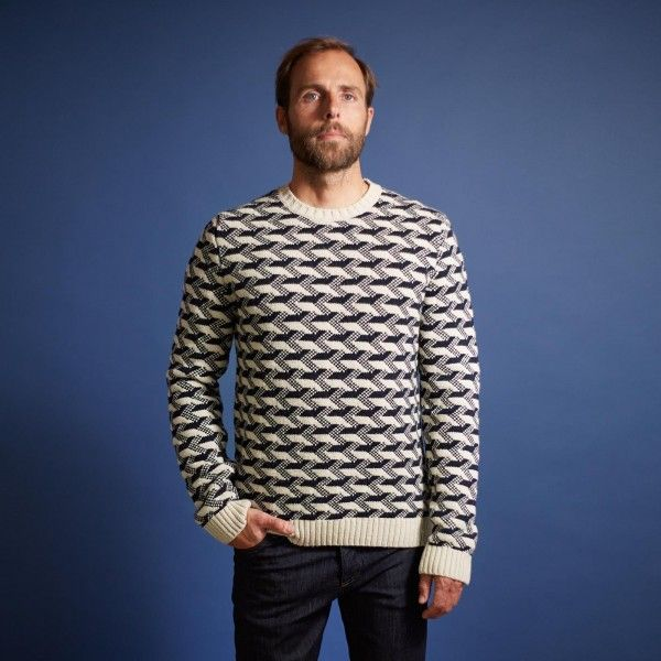 4774f7fc150 Bowmont Jumper | Finisterre - A Cold Water Surf Company | My Style ...