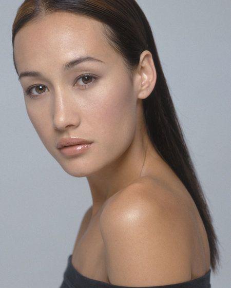 Maggie Q, Actress Nikita Maggie Denise Quigley Was Born -3889