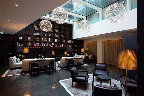 Hotel Milano Scala Interior Design Pictures Interior Design