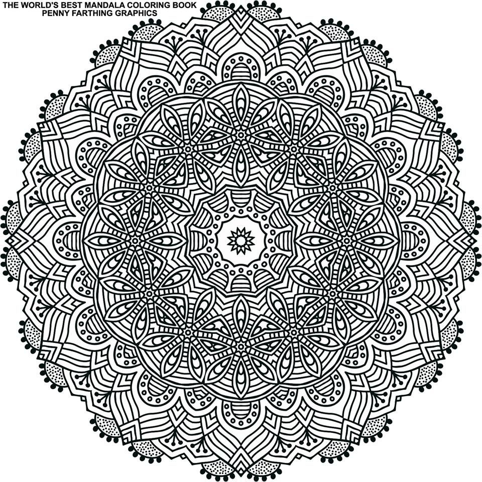 Pin by Pam Musheno on Coloring - A Grace style | Pinterest | Mandalas