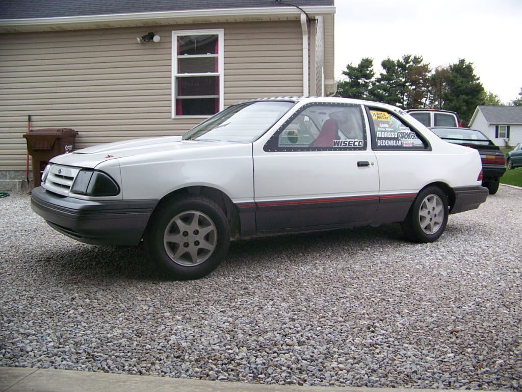 1987 Ford Tempo 2 Door Coupe Classic Cars Cars Trucks Vehicles