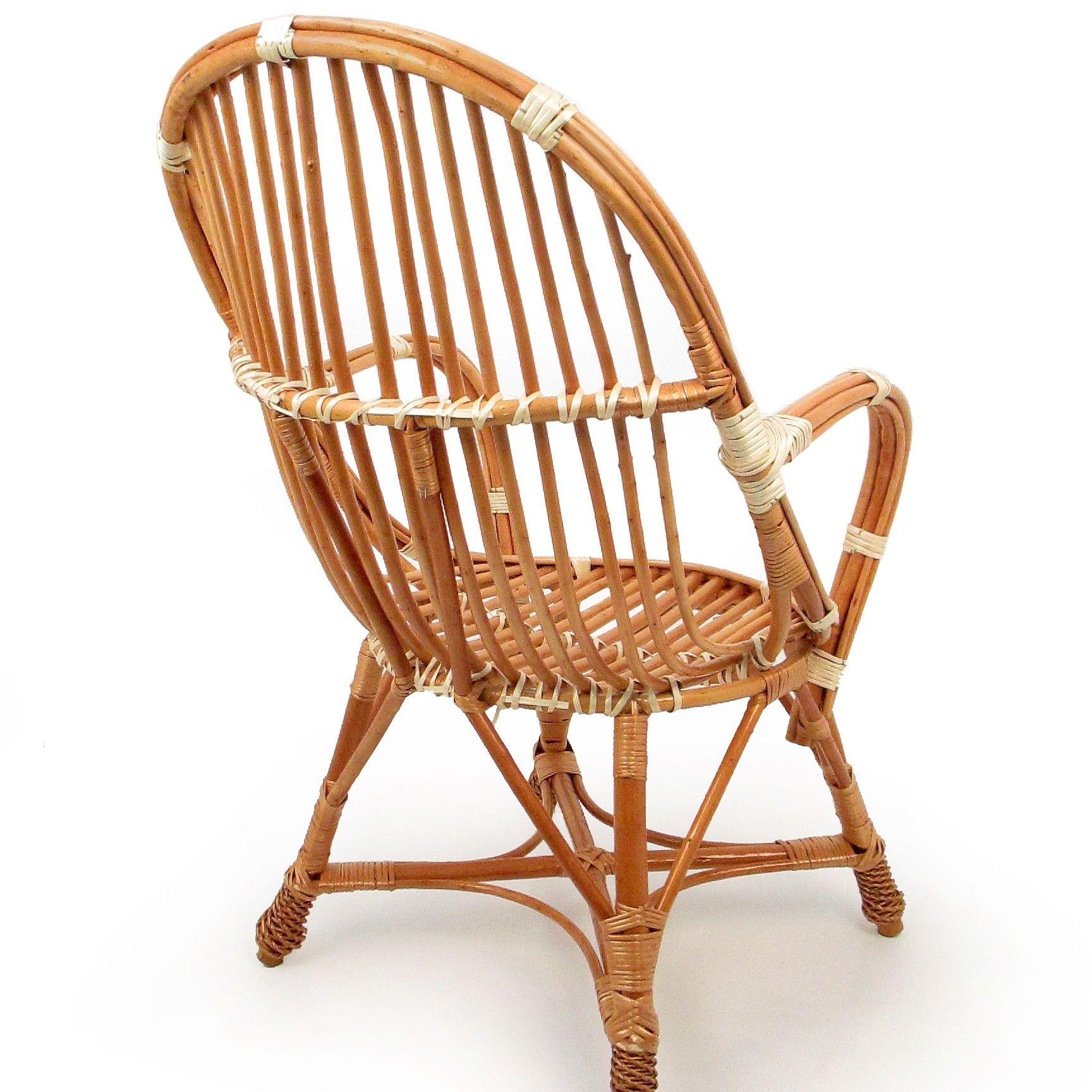 Kagyló fotel | Wicker chair, Chair, Wicker