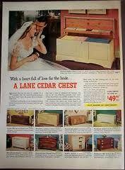 Lane Hope Chest