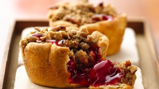 Grands!® Little Pies Recipe