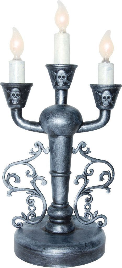 led candelabra silver Products Pinterest Candelabra and Products