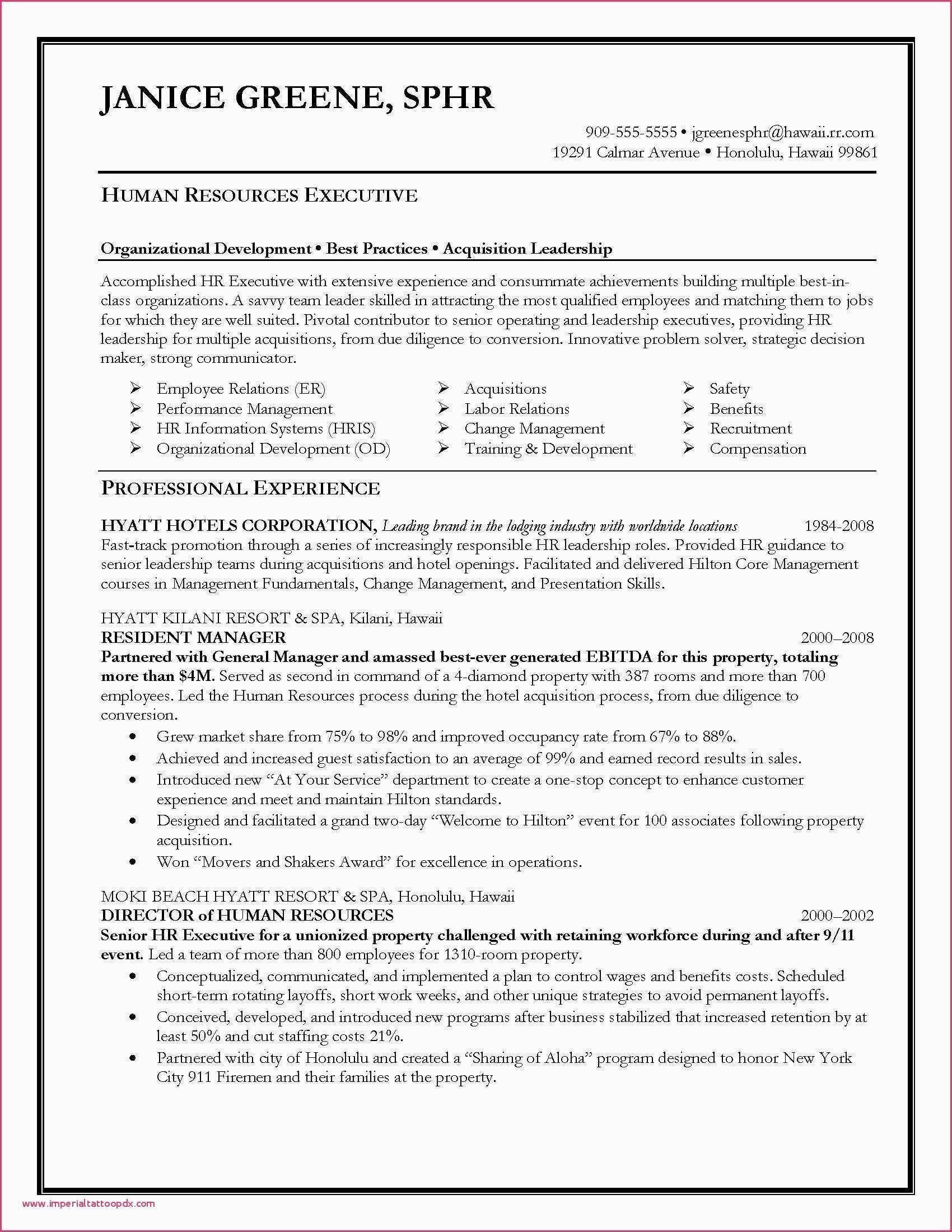 It Resume Examples 2017 Unique Skills For It Resume Sample Project Manager Resume Skills It Resume Examples Human Resources Resume Project Manager Resume