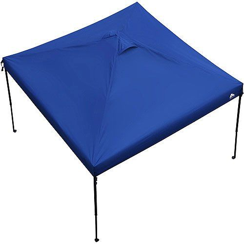 Ozark Trail 10ft X 10ft Gazebo Top Replacement Top Only Color Blue 2015 Amazon Top Rated Gazebos Lawn Patio Gazebo Canopy Canopy Frame Ozark Trail