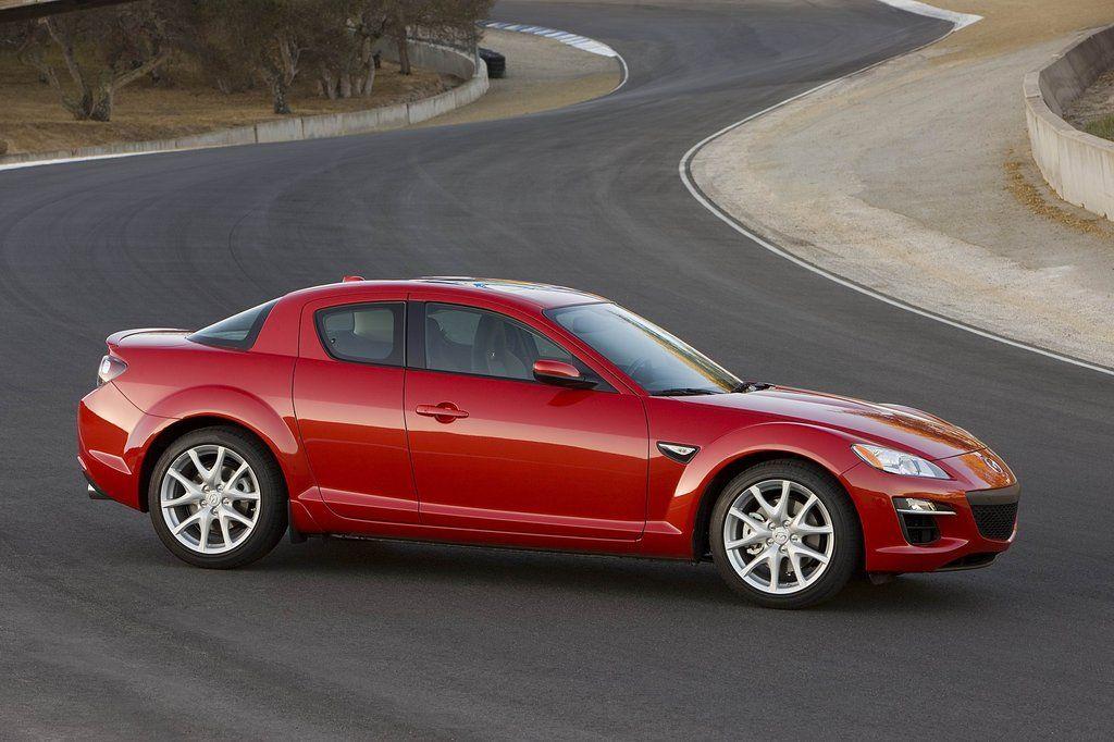 2011 Mazda RX8 Sports cars luxury, Bmw sports car, Audi