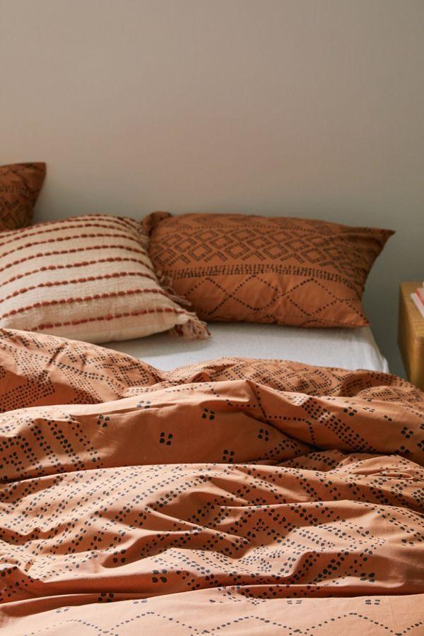 Maddox Duvet Set Duvet Sets Urban Outfitters Bedroom Bedding Urban Outfitters Bedroom