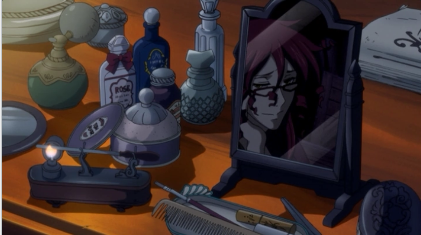 pin by mina sutcilffe on grell and others screencaps