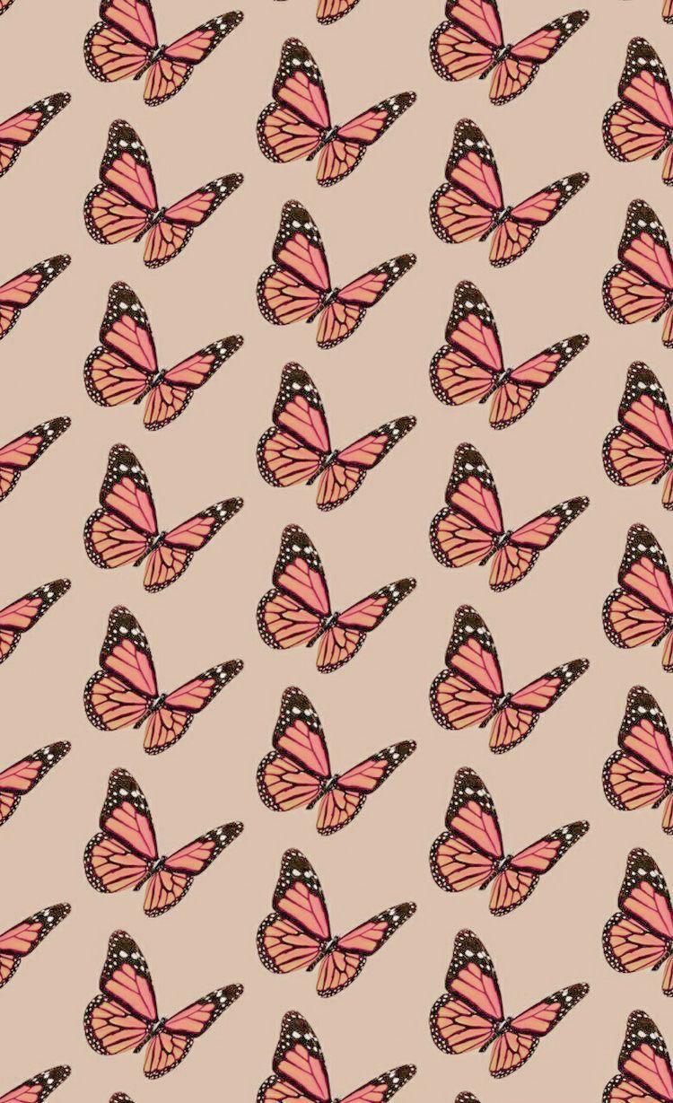 Pin By A R I A N N A On Ipad Stand Diy In 2020 Butterfly Wallpaper Iphone Ipad Mini Wallpaper Aesthetic Iphone Wallpaper