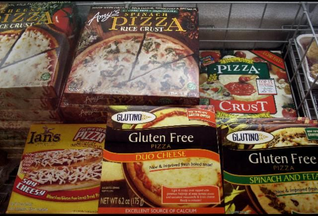 Back To School: Tax Breaks For Food Allergies, Celiac ...