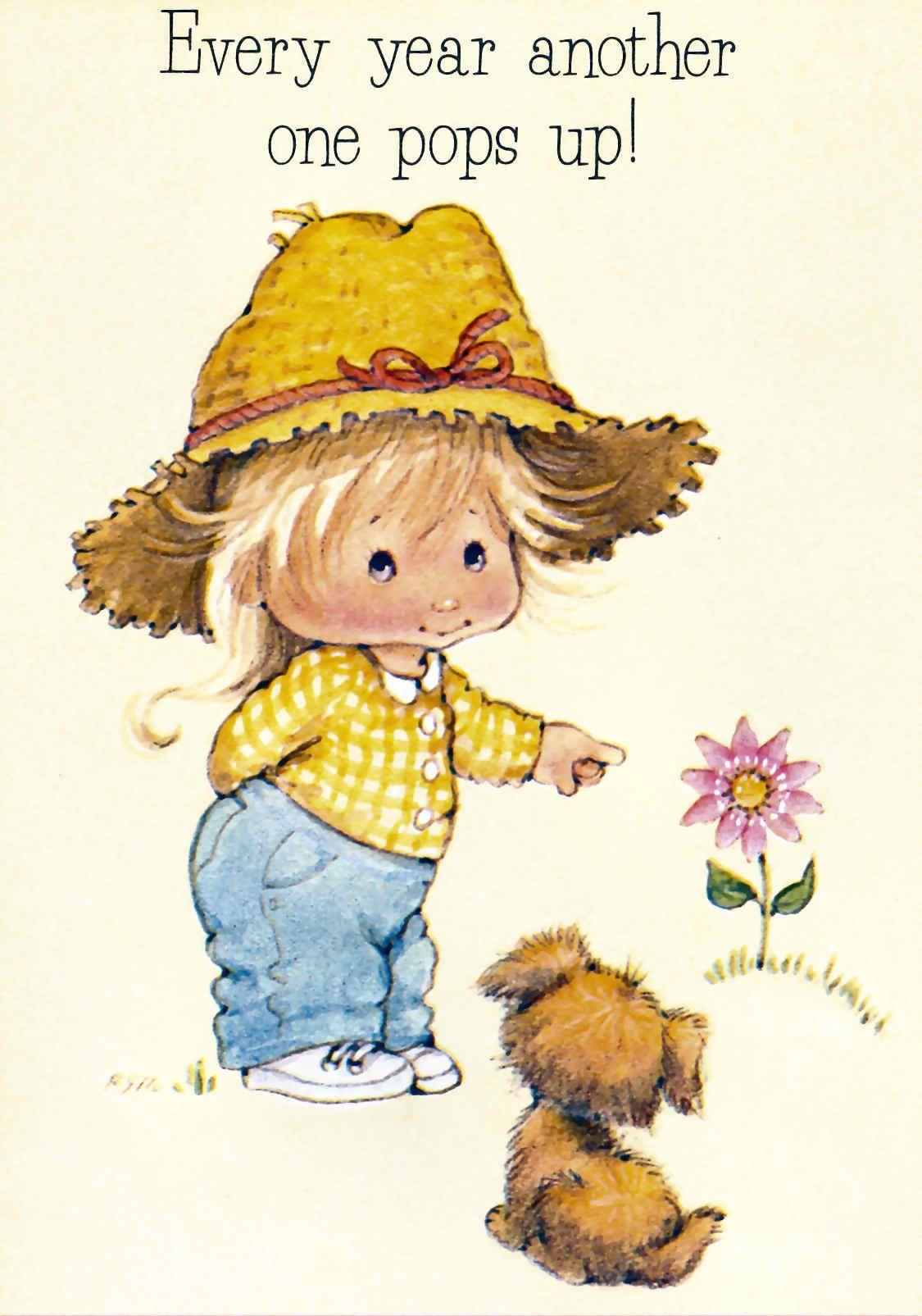 Ruth Morehead Taffy Collection Ilustraciones Tarjetas Cards | Illustration Imágenes | Art Illustration