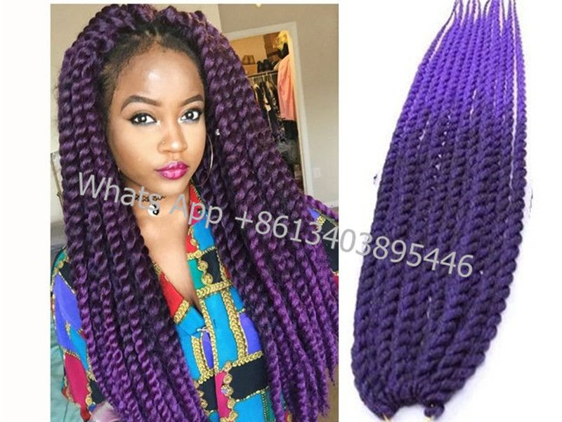 Aliexpress Ombre Hair Extensions Ombre (13B/Purple) Strechy Janet ...