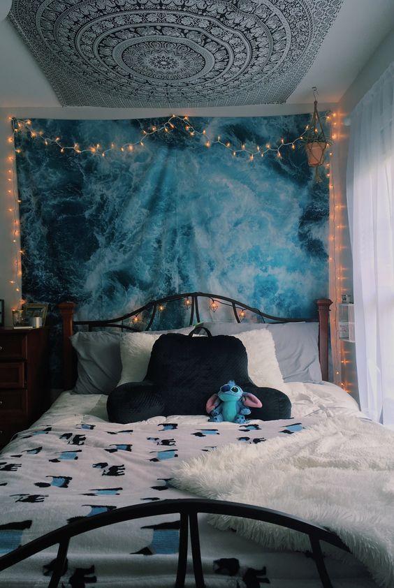 24 Best Inspiring Master Bedroom Design Ideas #collageboard