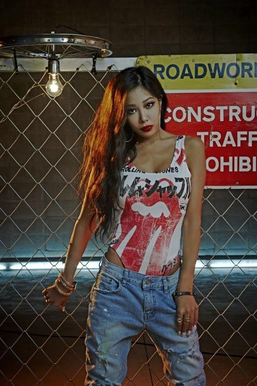 """Jessi Sings First Ballad Since Debut for """"Glamorous Temptation"""" OST"""