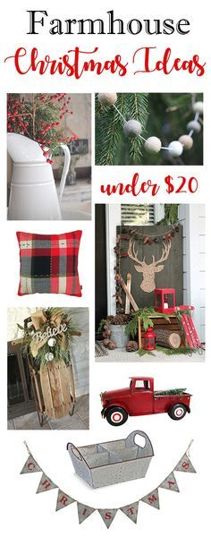 A collection of DIY and commercially available decor items to use Burlap in your Christmas decorating. Nothing is as warm and rustic as burlap!