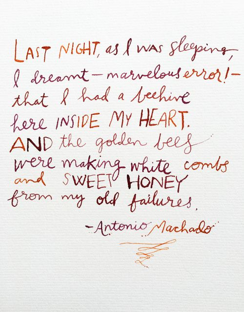 One Awesome Handwritten Poem Inspirational Wisdom Quotes Poems