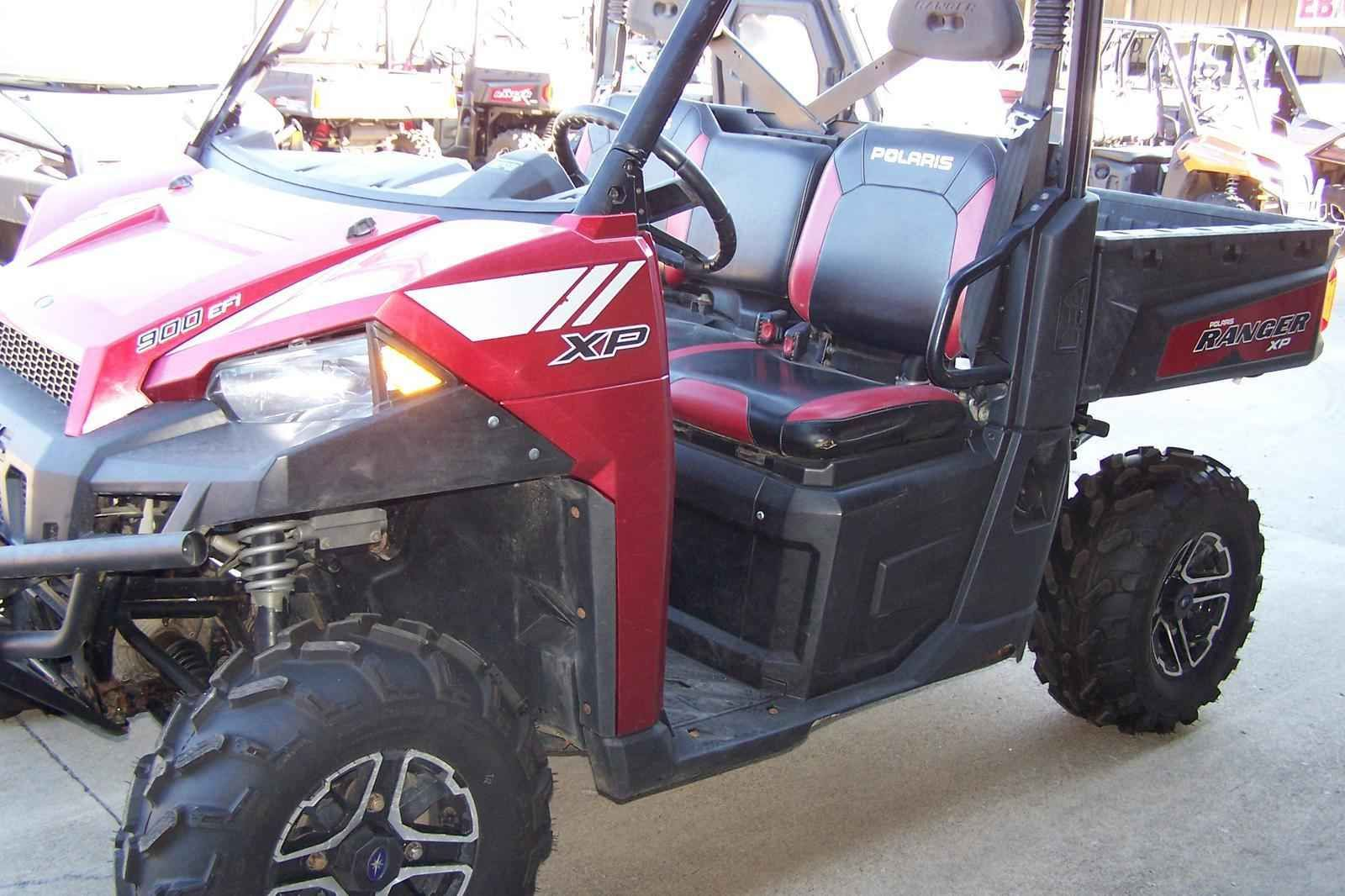 Used 2013 Polaris RANGER XP 900 EPS Su ATVs For Sale in Iowa. 2013 POLARIS