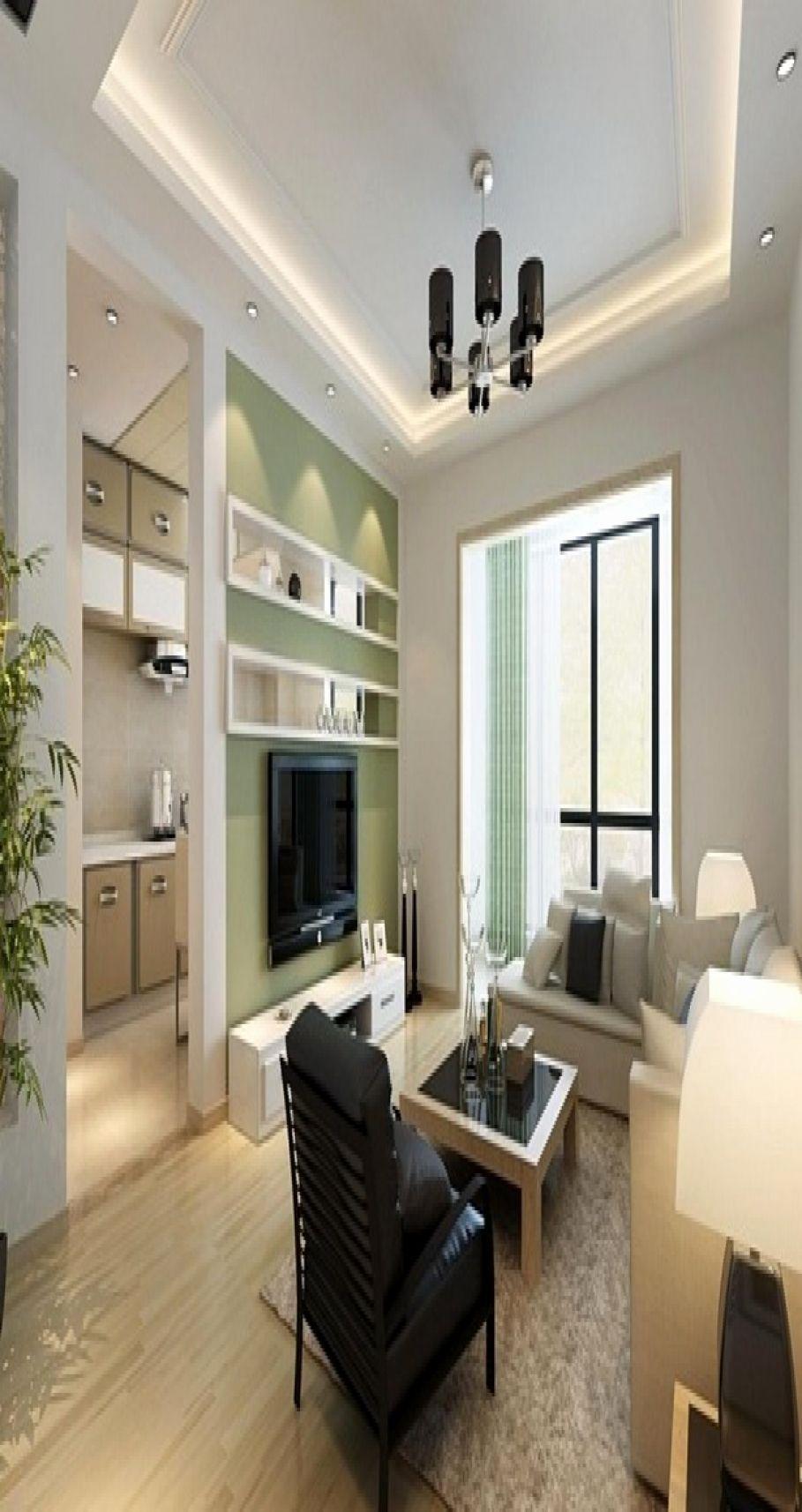 6 Schön Wohnzimmer Renovieren Ideen in 6  Living room modern