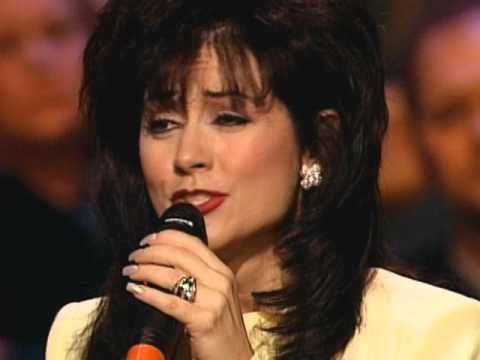 music video by bill gloria gaither performing lord send your angels feat candy christmas kim hopper and charlotte ritchie live - Candy Christmas Gospel Singer