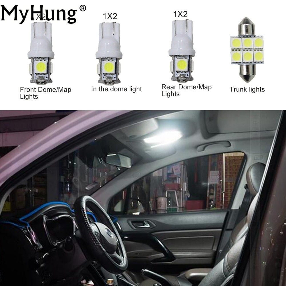 How To Repair Dome Light Car Inspirational In 2020 Dome Lighting Toyota Previa Car Led Lights