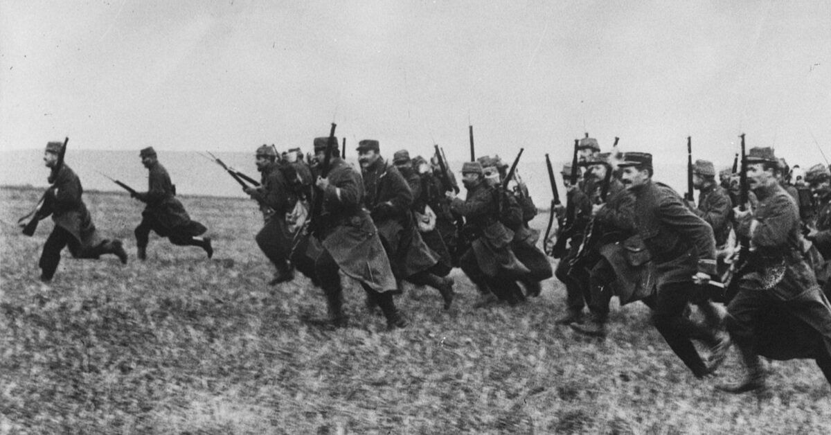 The First Battle Of The Marne 1914 A Tipping Point At The Start Of The First World War World War One World War World War I