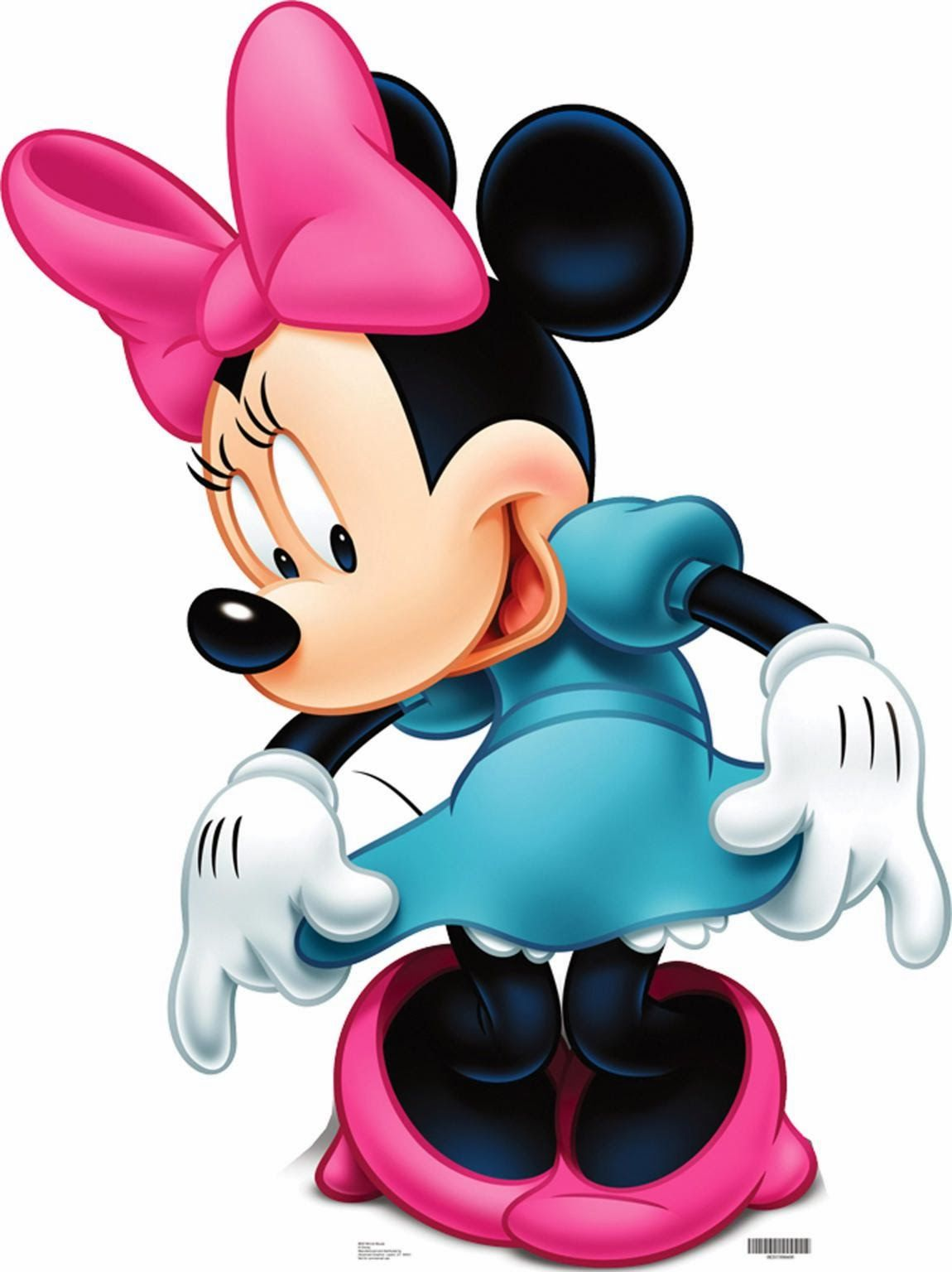 Download Minnie Mouse Cartoons Wallpapers in high