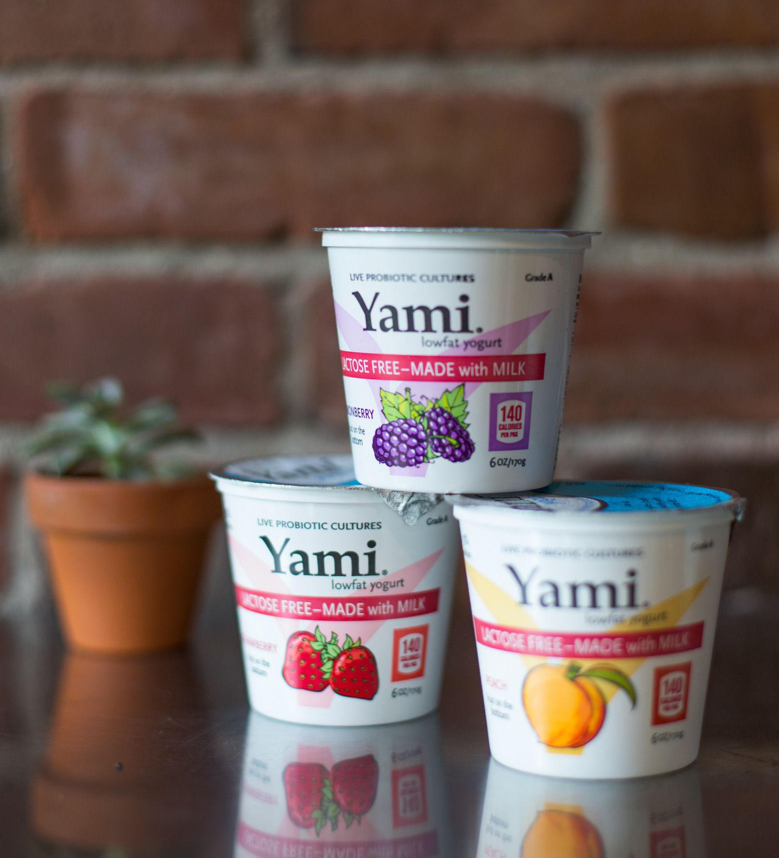 Yami offers flavors to please all types of palates and has plenty of