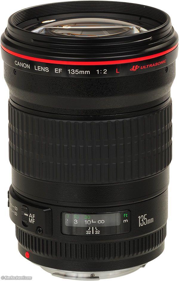 Canon 135mm F 2 L Review Canon Camera Camera With Flip Screen Digital Slr Camera