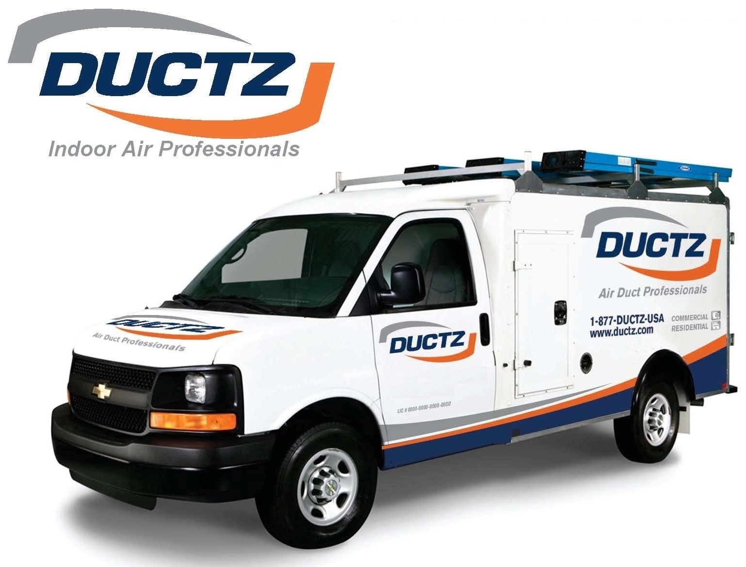 Ductz Of Pompano Beach Is The Local South Florida Office Of The