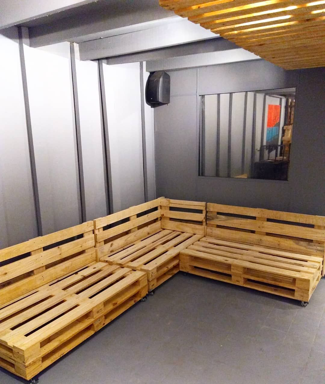 Awesome Diy Wooden Pallet Ideas That Are Easy To Make Wood